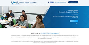 United Vision Academy