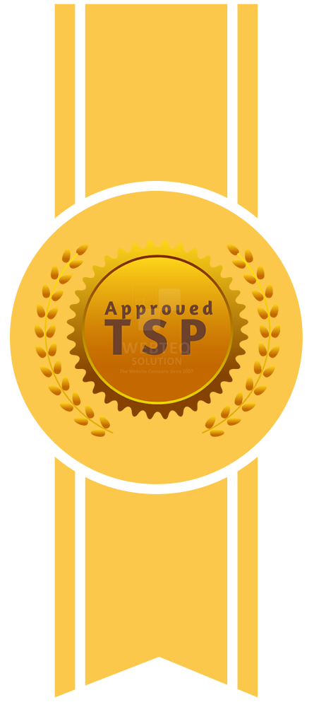 Approved TSP