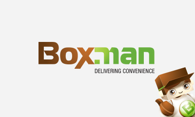 Boxman - Carton Box Online - Google Page#1 Rank#3